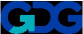 GDG Informatique et gestion Logo