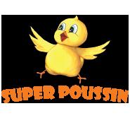 Super Poussin