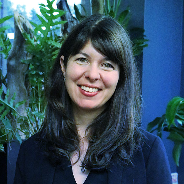 Stéphanie Paquet