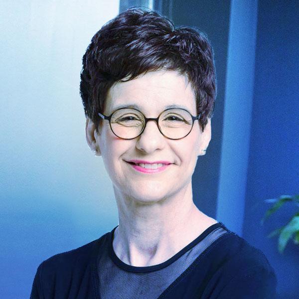 Martine Cauchon