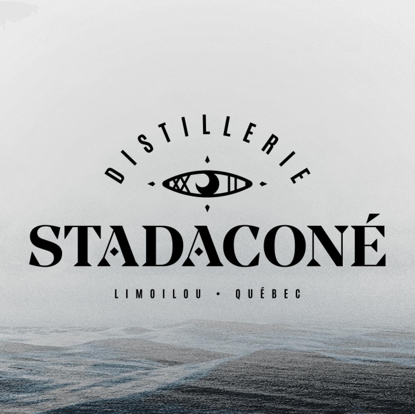 Logo de la Distillerie Stadacone
